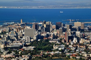 Cape-town, South Africa, Africa