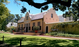 Winery, South Africa, East and Southern Africa
