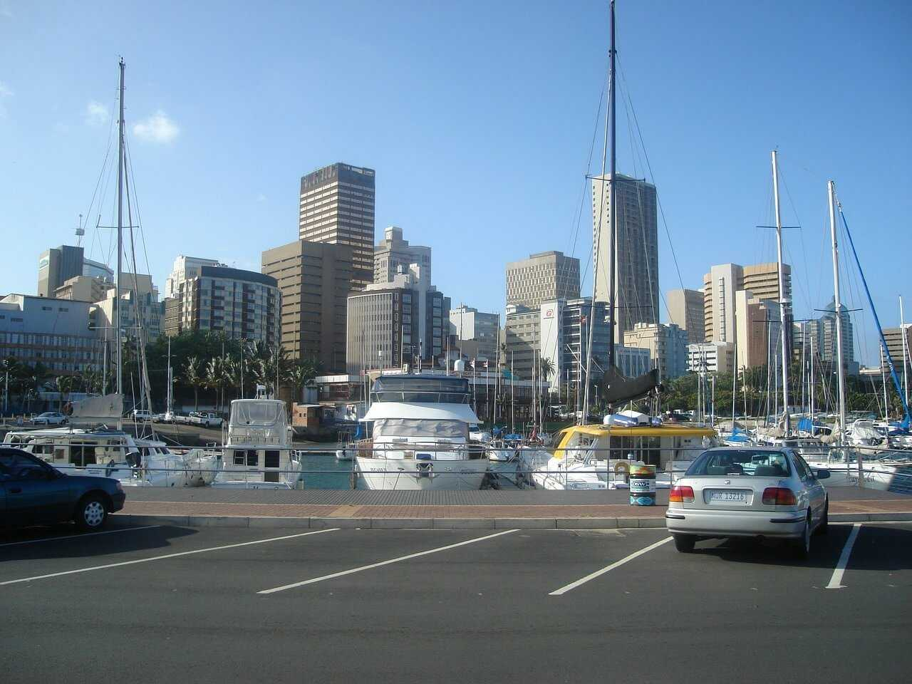 south africa travel durban