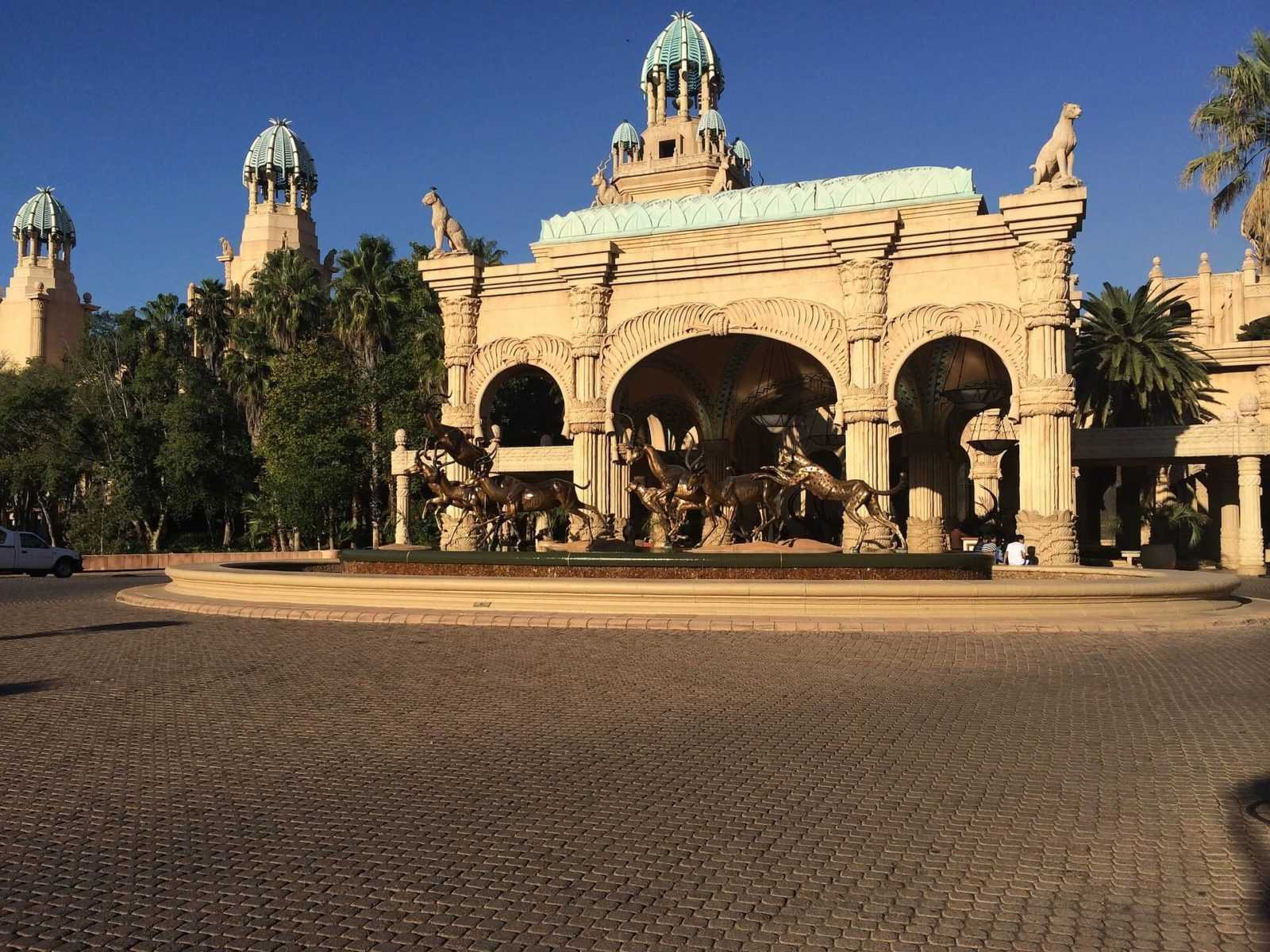 south africa travel sun city